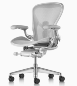 Herman Miller Embody Vs Aeron Are They Worth The
