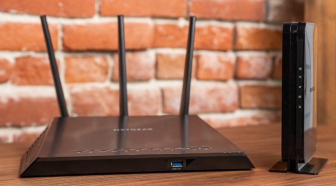 Modem Router Combo Vs Separate For Gaming Purpose In 2019