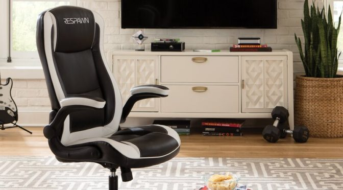 Top 5 Best Compact Gaming Chairs For Small Room In 2021